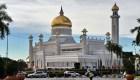 Brunei castigará sexo entre homosexuales con lapidación
