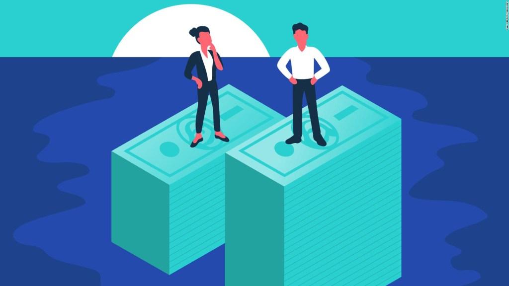 ¿Por qué sigue existiendo la brecha salarial de género?