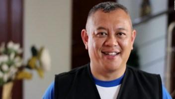 "Dr. Ricardo Pun-Chong: ""Le pedí una señal a Dios y me respondió"""