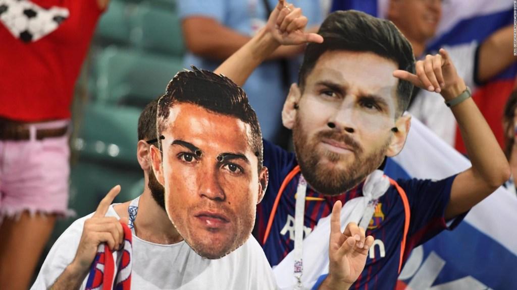 Messi y Cristiano podrían encontrarse en cuartos de final