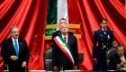 La relación del gobierno de México con Venezuela