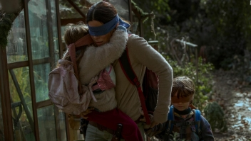"Netflix modifica ""Bird Box"" tras críticas"
