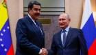 Nueva presencia militar rusa en Venezuela
