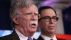 Nuevas sanciones de Estados Unidos a Venezuela, ¿la estocada final?