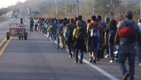 Inmigración: problema y necesidad   CNN