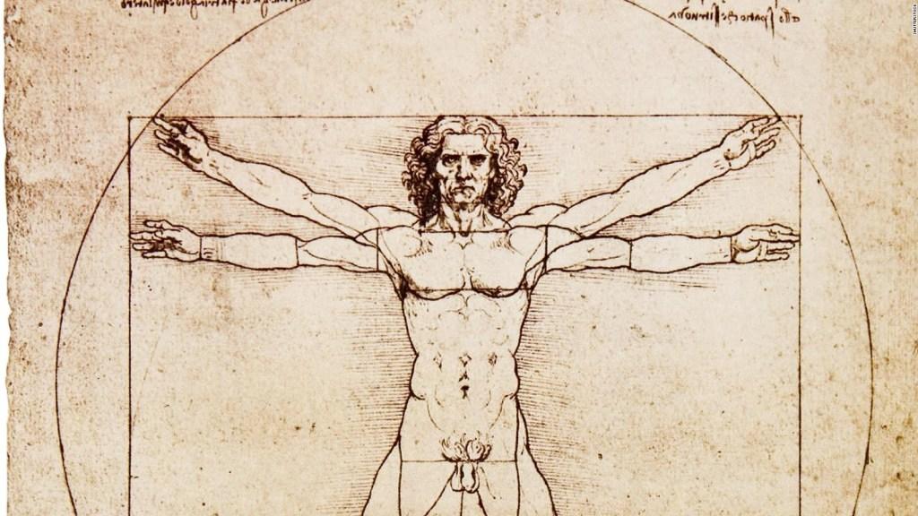 Los aportes de Da Vinci a la ciencia y la tecnología se muestran en Roma