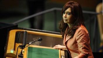 ¿Se reabrirá el caso contra Cristina Kirchner?