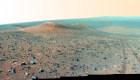 Según la Nasa, la primera visitante a Marte será mujer