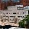 Alcalde explica demolición de edificio de Escobar