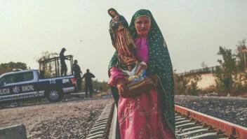 Mujeres fotoperiodistas exponen su mirada en Ciudad de México
