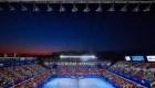 Abierto de Tenis de Acapulco sigue sin los favoritos