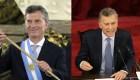 """El presidente Macri dijo que  """"Argentina está mejor parada hoy que en 2015."""" ¿es así?"""