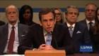 """""""SNL"""" se burla de Cohen"""