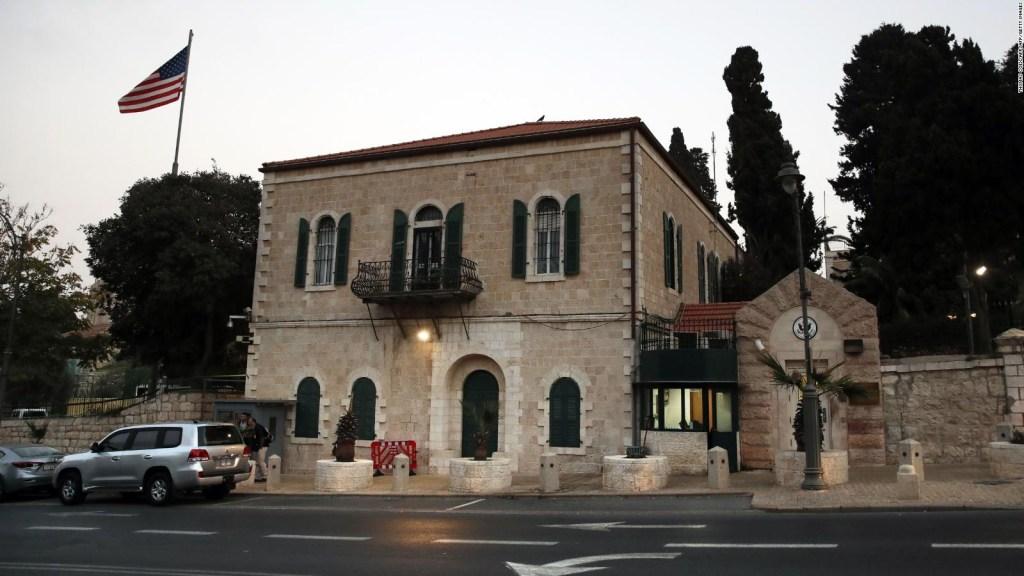 EE.UU. cierra consulado en Jerusalén, ¿qué significa esto para los palestinos?