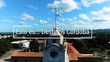 ¿Qué hay para hacer en Córdoba, Argentina?