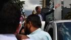 Guaidó pregunta a venezolanos: ¿Hay un ápice de miedo?