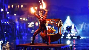 #RankingCNN: Los cinco mejores carnavales del mundo