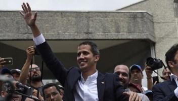 #ApunteDeCamilo: Guaidó Houdini 2.0, el regreso a Venezuela