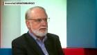 Freyre habla sobre las nuevas sanciones de EE.UU. contra Cuba