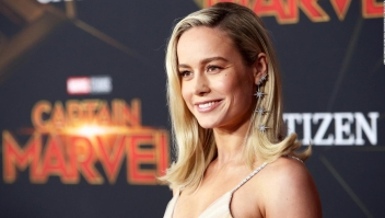 Captain Marvel, el primer protagónico femenino de Marvel