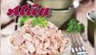 ¿Sabes cuánta soya comes en tu atún enlatado?