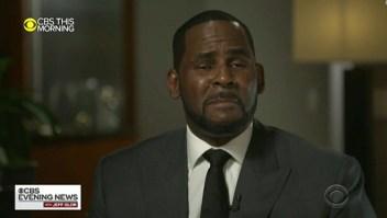 R. Kelly niega todos los cargos de abuso sexual