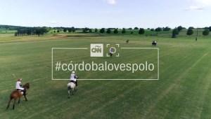 Las tardes en Córdoba también son tardes de polo
