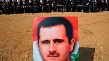 ¿Prosperará denuncia contra Bashar al-Assad ante la Corte Penal Internacional?