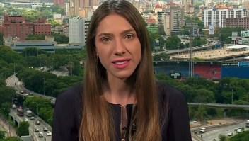 Entrevista a Fabiana Rosales, esposa de Juan Guaidó