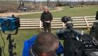 Diario de un reportero: tornados en Alabama