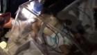 Activista: asisten a bebé con respirador manual por apagón en Venezuela