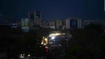¿Puede Estados Unidos sabotear el sistema eléctrico de Venezuela?