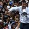 Guaidó responsabilizó a Maduro por muertes durante el apagón