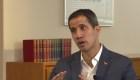 Guaidó rechaza una intervención militar