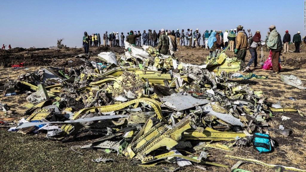 Surgen temores sobre posibles fallas de los aviones Boeing 737 Max 8