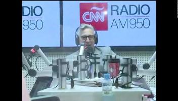 Con una gama de talentosos periodistas, comienza a transmitir CNN Radio Argentina