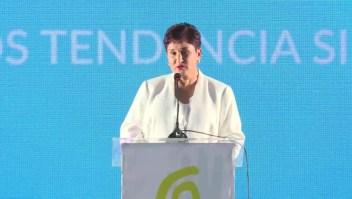 Las propuestas de Aldana, candidata a presidencia de Guatemala