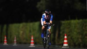 Ciclista olímpica Kelly Catlin muere a los 23 años