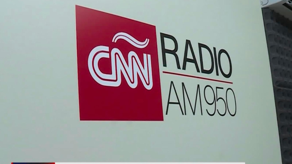 Nace CNN Radio Argentina