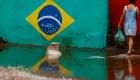 Varios muertos por temporal en Brasil