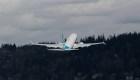 ¿Es seguro volar en un Boeing 737 Max 8?