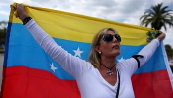La angustia de los venezolanos en Miami