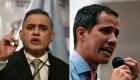 Así respondió Juan Guaidó a las acusaciones del fiscal Tarek William Saab