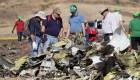 The New York Times divulga detalles del siniestro del avión de Ethiopian Airlines