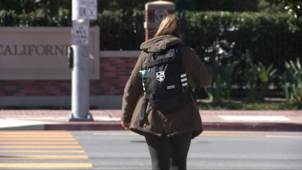 Reacciones en California tras fraude en universidades