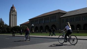 #CifraDelDía: US$ 500.000 millones pretende una demanda por escándalo universitario