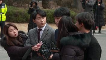 Estrellas del K-Pop detenidas por difundir videos sexuales