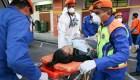 Intoxicadas 1.000 personas en Malasia por derrame químico