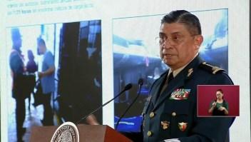 Continúa búsqueda de migrantes desaparecidos en Tamaulipas