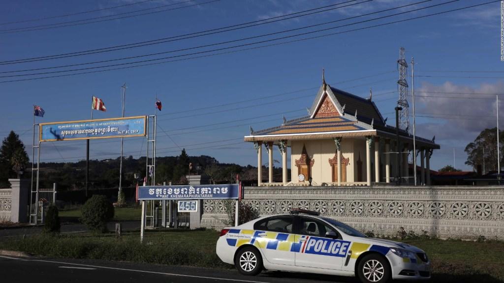Decenas de muertos en ataques a mezquitas en Nueva Zelandia